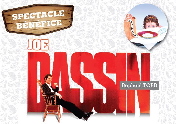 Hommage Joe Dassin