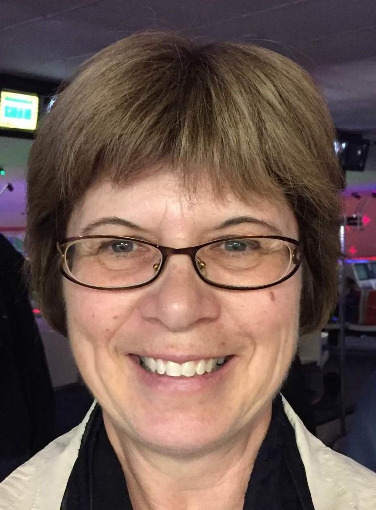 Denise Limoges – Conseillère